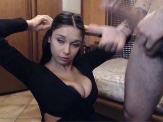 Amateur video 1261