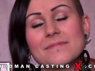 Nellie Rapace casting  2014-11-18