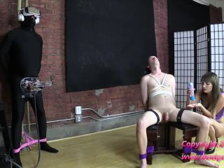 Porn online Brat Princess 2 – Charlotte – Automation Allows for Cock Control of Two Males at Once femdom