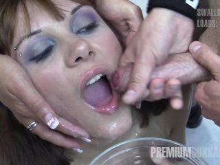 Porn online Cumshot Compilation – PremiumBukkake – 6-1