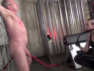 Slapping – Asian Cruelty – COCK SCRATCH FEVER – Goddess Lydia Supremacy