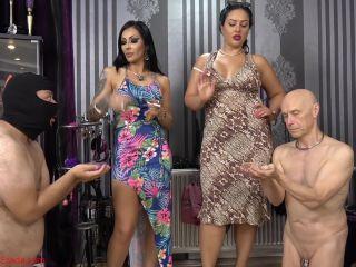 Online Fetish video [Femdom 2018] Mistress Ezada Sinn – Human ashtray or human toilet. Starring Mistress Kennya [Smoke, Smoking, Cigarette, Human Ashtray, Whipping, Whipped, Whip]