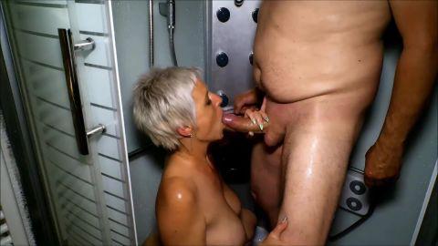 MelissaDeluxe - Rotz mir dein Sperma in meine Fresse [FullHD 1080P]