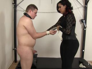 Perfect Sin – Big Butt and Breath Play