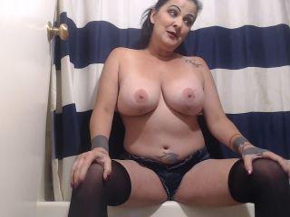 1st Smear Big Titties Dirty Talk JOI [HD 720P] - Screenshot 3