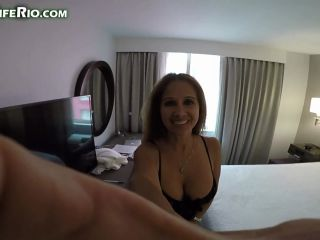 CHEATING WIFE IN HOTEL #38