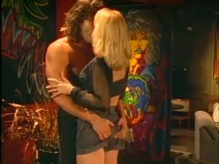 """Janine, Kaitlyn Ashley and Colt Steele from """" American Blonde """" 1994 s ..."""