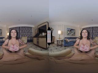 pegging fetish Sheridan Love / Oculus [27.08.2019] [Oculus Rift, Vive] (UltraHD 2K / VR), handjob on brunette
