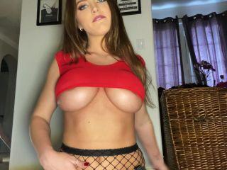 femdom daddy porn | Crystal Knight – Step-Daddy s Back – Strap-On Domination Coerced Bi | femdom