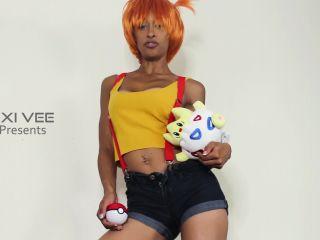 Pokemon hoe xxx
