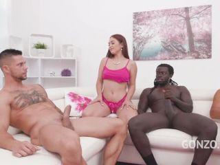 Porn tube Online Video Ginebra Bellucci – (LegalPorno) – Fuck session with DP double penetration