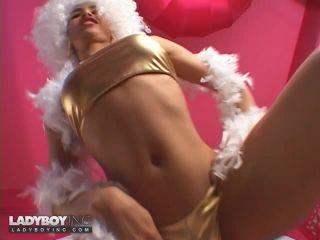 Ladyboy 5087