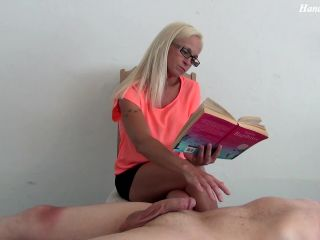 Online femdom video Forced Handjobs, Ruined Orgasms - Meanjobs Double Shot!!! Volume 52