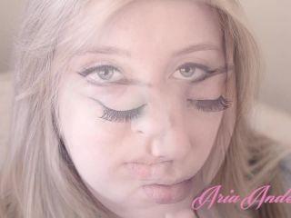 Aria Anderson – Smoke!!!