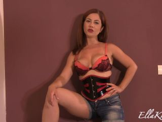 free adult clip 8 Ella Kross Im your Addiction So Jerk your Small ...