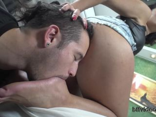 Bffvideos – Goddess Spring Real Sweaty Feet Pt.2 – Foot Worship – Brazilian, Female Domination | bffvideos | fetish porn sleeping feet fetish