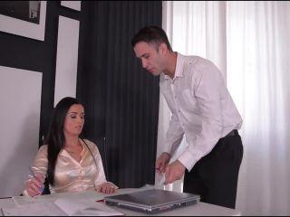 Online Video Loren Minardi – (HouseOfTaboo - DDFNetwork) – Business Hours double penetration