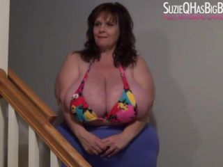 bbw - Clips4Sale presents Suzie Q aka Suzie 44K in Big Tits Bikini