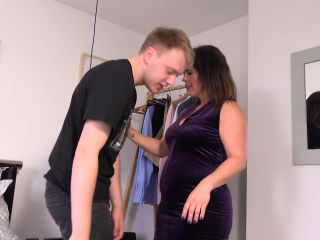 Montse Swinger - Big Booty Mature Montse Swinger Has A Good Time With ...