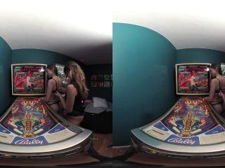 [VR] Pinball