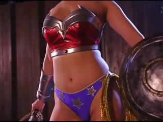 Movie title Japanese Wonder Woman - Defeated Forced To Fuck
