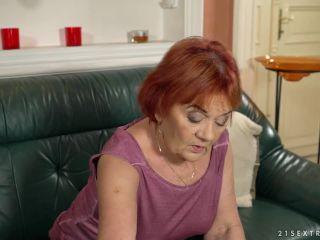 Marsha - Pour Some Sugar On Granny 2017-11-30 - 2017-11-30