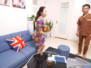Vietnam Sexy Girl Oil Massage Relaxing cle to Relieving Stress