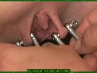 Kinkycore Session 401