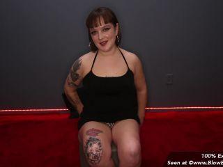 Online porn - BlowBangGirls presents Alice milf