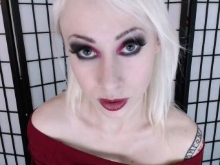 Miss Lilly - Financial Domme Absolute Brainwash