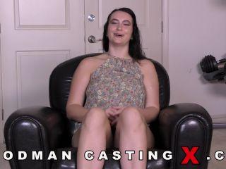 WoodmanCastingx.com- Sidney Alexis casting X