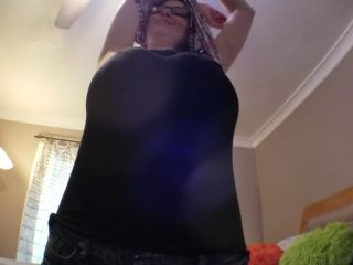 KCupQueen – A Titty Slappin', Squirtin' Good Time