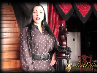 Porn online Goddess Cheyenne - Welcome to the Stable femdom