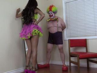 Empress Jennifer - Nmca Part 2 Happy Clowns Dont - Clips4sale (SD 2020)