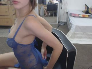 7961 Miss Alice Blue Lingerie