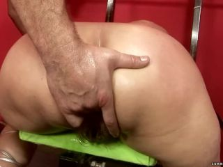 Squirting Ximena