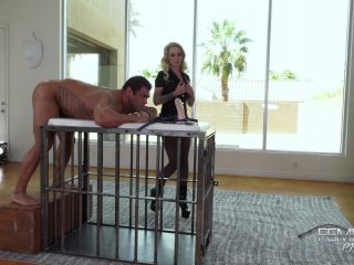 Isabelle Deltore - Anal Cavity Search (1080p)