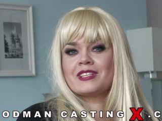 Mistress Qades - Casting X - WoodmanCastingX (SD 2021)