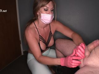 Session A312 – Cum Clinic | handjob | handjob