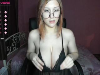 NB_0160 on webcam