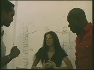 Black Anal Machine #2, Scene 3    oral   interracial