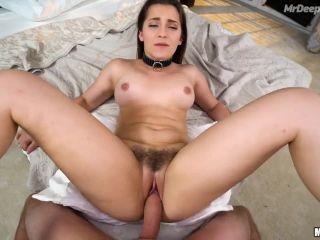 Emma Watson Hairy Pussy Creampie Porn DeepFake