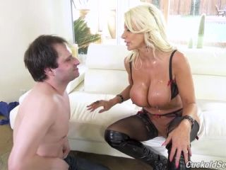 Cuckold Sessions – Brittany Andrews!!!