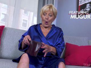 Malya - Gran'S Rental Dispute - LustyGrandmas, 21Sextreme (HD 2020)