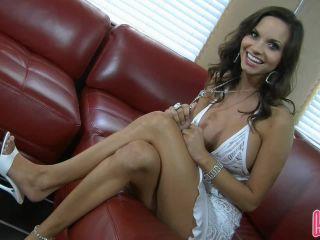 Humiliatrix - Ashley Sinclair - Humiliatrix Lingerie Boutique Manager Ashley Wants You to Be Her Panty Slave