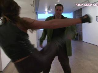 Kick Ass Kandy - Kix - Kick Ass Unchained