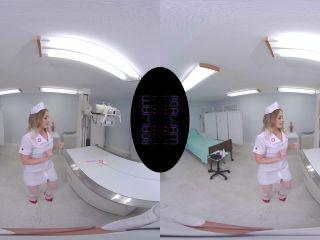 Nurse Kenzie Madison - Kenzie Madison Oculus, Go 4K