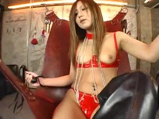 COOL-009 Queen Advent Hibiki Hall Of Boots