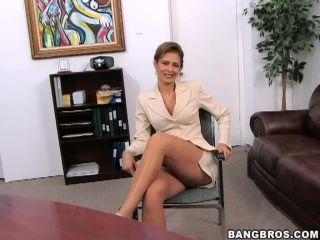 Monique Fuentes - 2020 - milf porn
