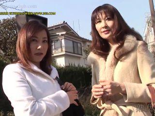 [Jukujo_club-5217] 熟女倶楽部 5217 美化された不倫 第1話